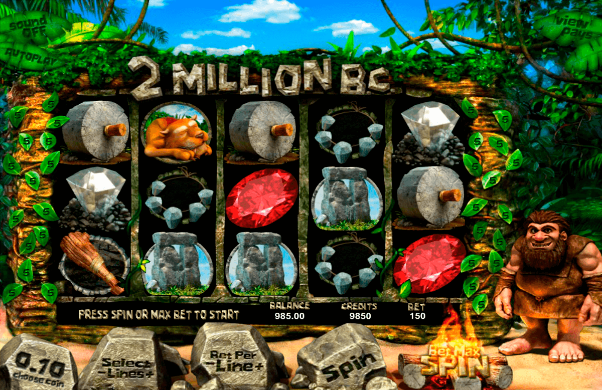 2 million bc betsoft machine a sous