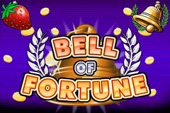 Logo bell of fortune playn go jeu casino