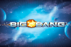Logo big bang netent jeu casino