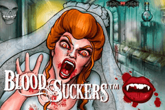 Logo blood suckers netent jeu casino