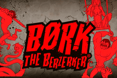 Logo bork the berzerker thunderkick jeu casino
