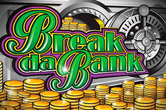 Logo break da bank microgaming jeu casino