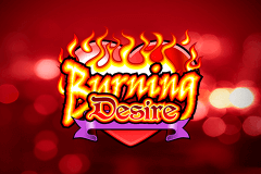 Logo burning desire microgaming jeu casino