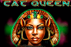 Logo cat queen playtech jeu casino