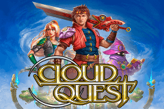 Logo cloud quest playn go jeu casino