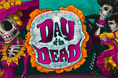 logo day of the dead igt jeu casino