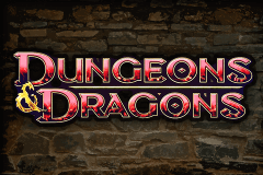 Logo dungeons and dragons igt jeu casino
