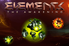 Logo elements netent jeu casino