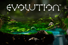 Logo evolution netent jeu casino