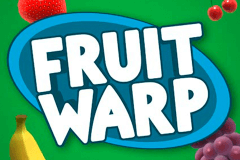 Logo fruit warp thunderkick jeu casino