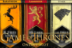 Logo game of thrones 243 ways microgaming jeu casino