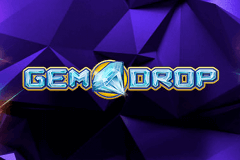 Logo gem drop playn go jeu casino