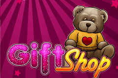 Logo gift shop playn go jeu casino