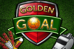 Logo golden goal playn go jeu casino