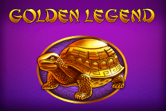 Logo golden legend playn go jeu casino