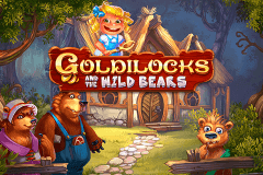 Logo goldilocks quickspin jeu casino
