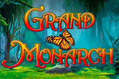 logo grand monarch igt jeu casino