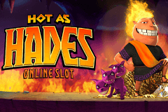 Logo hot as hades microgaming jeu casino
