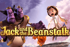 Logo jack and the beanstalk netent jeu casino