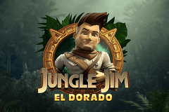 Logo jungle jim el dorado microgaming jeu casino