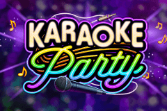 Logo karaoke party microgaming jeu casino