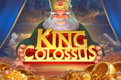 logo king colossus quickspin jeu casino