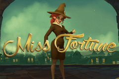 logo miss fortune playtech jeu casino