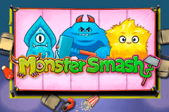 logo monster smash playn go jeu casino