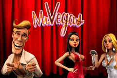 Logo mr vegas betsoft jeu casino