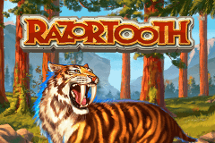 logo razortooth quickspin jeu casino