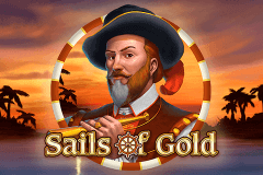 Logo sails of gold playn go jeu casino