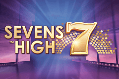 Logo sevens high quickspin jeu casino