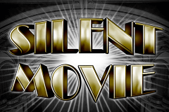 Logo silent movie igt jeu casino