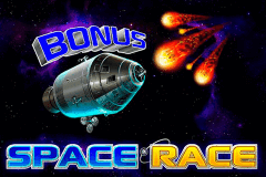 Logo space race playn go jeu casino
