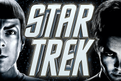 Logo star trek igt jeu casino