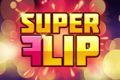 Logo super flip playn go jeu casino