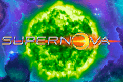 logo supernova quickspin jeu casino