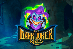 Logo the dark joker rizes yggdrasil jeu casino
