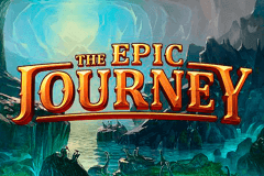 logo the epic journey quickspin jeu casino