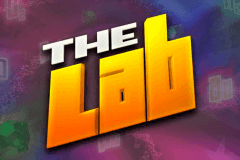Logo the lab elk jeu casino