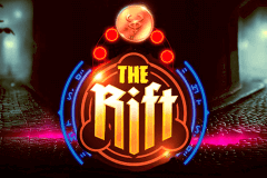 logo the rift thunderkick jeu casino