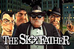 logo the slotsfather betsoft jeu casino
