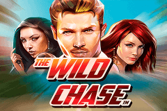logo the wild chase quickspin jeu casino