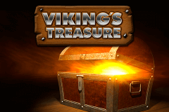 Logo vikings treasure netent jeu casino
