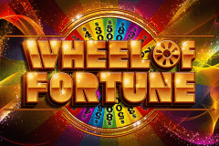 Logo wheel of fortune igt jeu casino