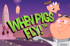 Logo when pigs fly netent jeu casino