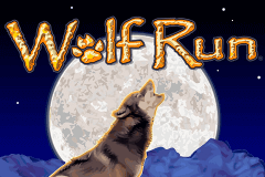 logo wolf run igt jeu casino
