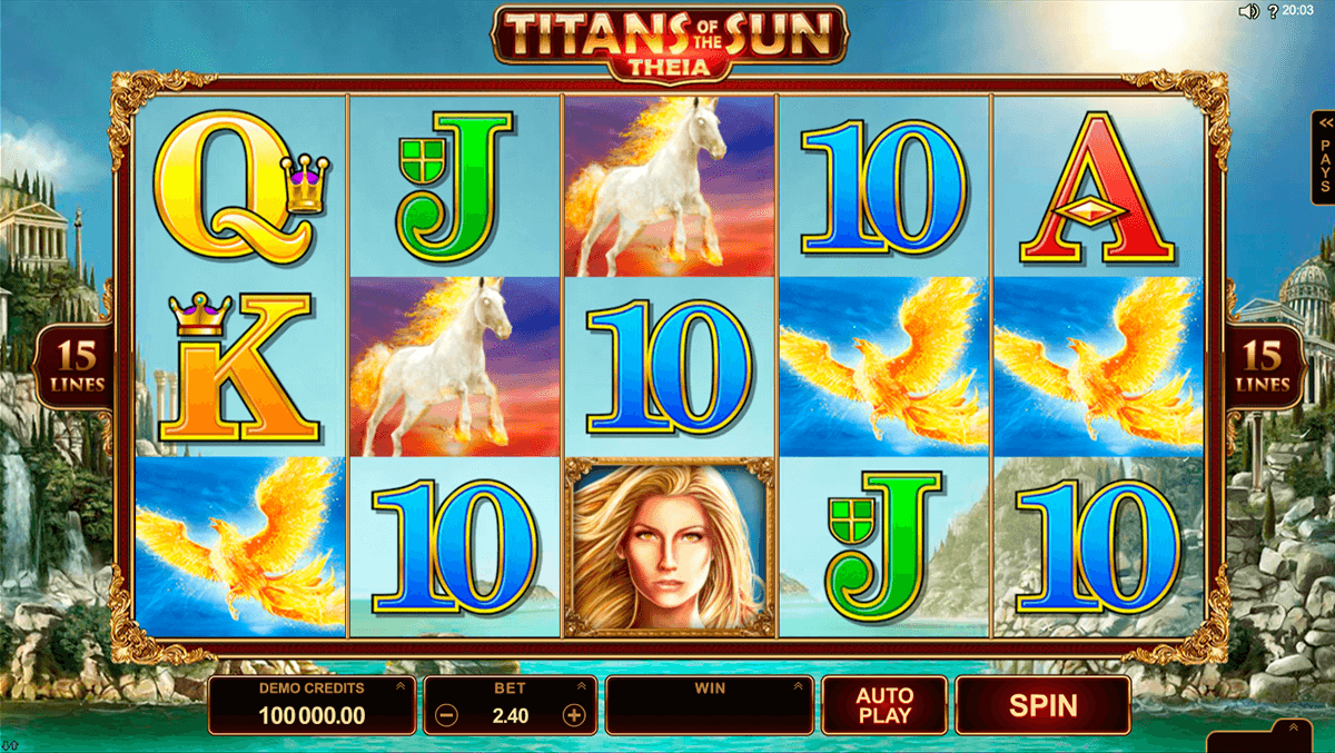 Titans of the sun theia microgaming machine a sous